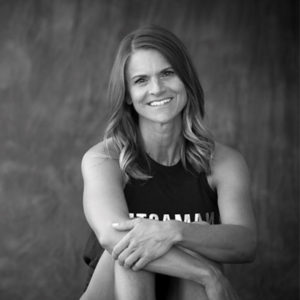 Personal Trainer- Casey Rothey